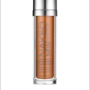 Urban Decay Naked Skin Liquid Foundation 8.0